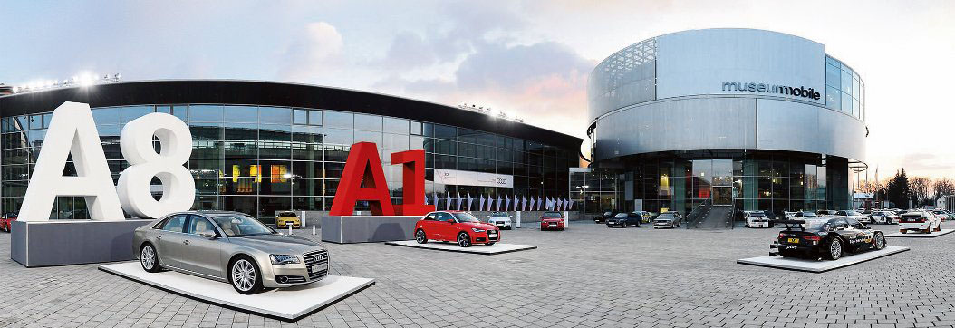 Audi European Delivery Vin Devers Autohaus Of Sylvania - Audi european delivery
