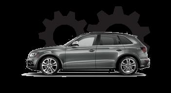 Audi Service Sylvania OH & Toledo OH