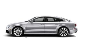 2015 | 2016 Audi A7 Sylvania OH & Toledo OH