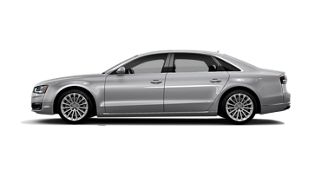 2015 | 2016 Audi A8 Sedan Sylvania OH & Toledo OH