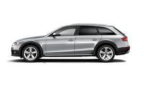 2015 | 2016 Audi allroad Sylvania OH & Toledo OH