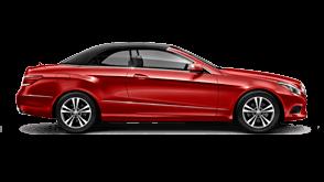 2015 | 2016 Mercedes-Benz E-Class Cabriolet Sylvania, OH & Toledo OH