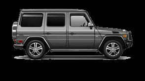 2015 | 2016 Mercedes-Benz G-Class Sylvania, OH & Toledo OH