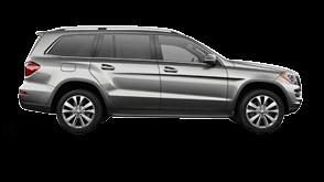 2015 | 2016 Mercedes-Benz GL Sylvania, OH & Toledo OH