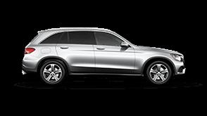 2015 | 2016 Mercedes-Benz GLC Sylvania, OH & Toledo OH
