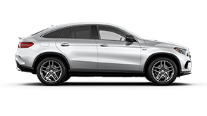 2015 | 2016 Mercedes-Benz GLE Coupe Sylvania, OH & Toledo OH