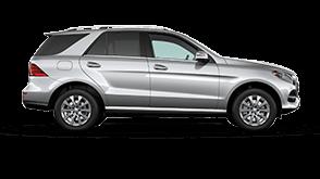 2015 | 2016 Mercedes-Benz GLE Sylvania, OH & Toledo OH