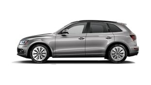2015 | 2016 Audi Q5 Hybrid Sylvania OH & Toledo OH