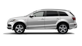 2015 | 2016 Audi Q7 Sylvania OH & Toledo OH