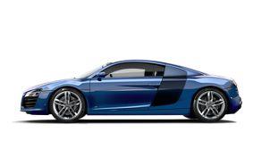 2015 | 2016 Audi R8 Sylvania OH & Toledo OH