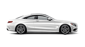 2015 | 2016 Mercedes-Benz S-Class Coupe Sylvania, OH & Toledo OH