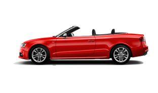2015 | 2016 Audi S5 Cabriolet Sylvania OH & Toledo OH