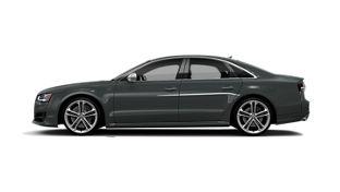 2015 | 2016 Audi S8 Sedan Sylvania OH & Toledo OH