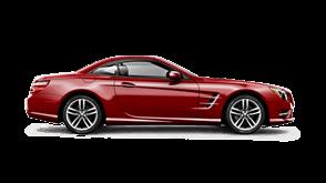2015 | 2016 Mercedes-Benz SL Roadster Sylvania, OH & Toledo OH