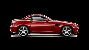 2015 | 2016 Mercedes-Benz SLK Roadster Sylvania, OH & Toledo OH