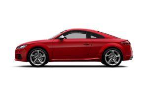 2015 | 2016 Audi TTS Coupe Sylvania OH & Toledo OH