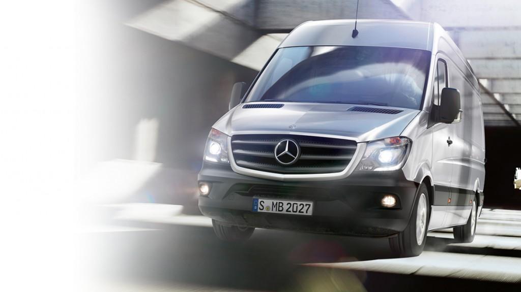 Mercedes-Benz Sprinter Sylvania OH & Toledo