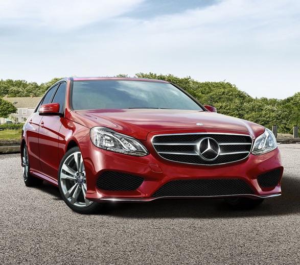 2016 Mercedes-Benz E350 vs 2016 BMW 535i: Value & Pricing