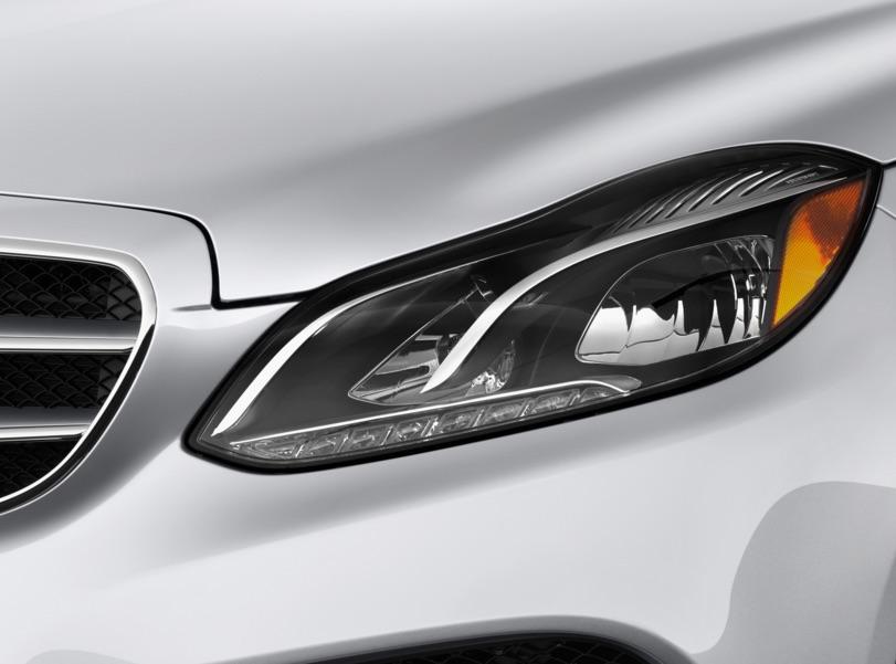 2016 Mercedes-Benz E350 vs 2016 BMW 535i