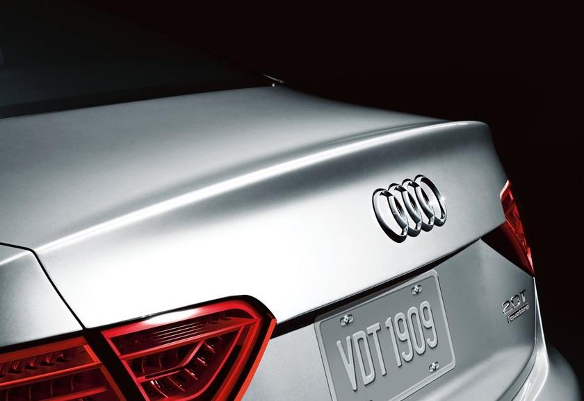 2016 Audi A5 vs 2016 BMW 428i: Safety
