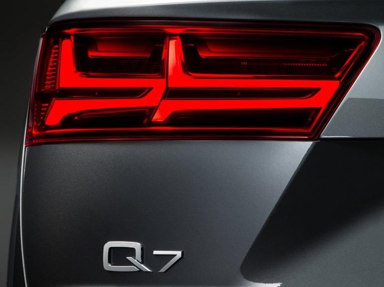 2017 Audi Q7 vs 2016 BMW X6: Design & Safety