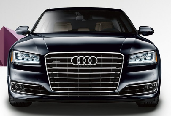2016 Audi A8 vs. 2016 BMW 7 Series