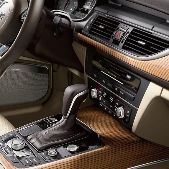 2016 Audi A6 vs. 2016 BMW 5 Series