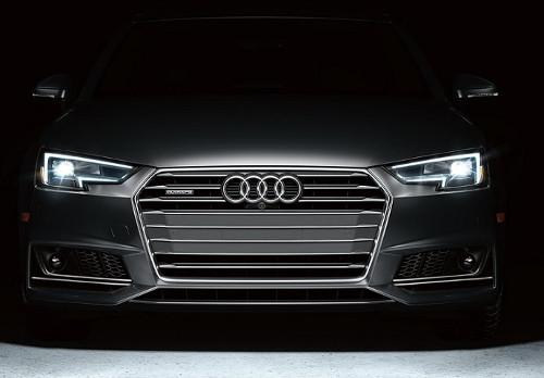 2017 Audi Performance