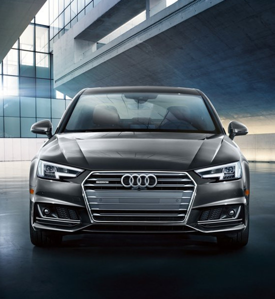 2017 Audi A4 Available In Sylvania, OH