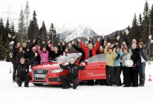 Audi Club of North America