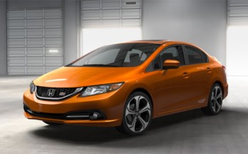 What Makes the 2015 Honda Civic Si Special?| West Michigan Honda Dealers