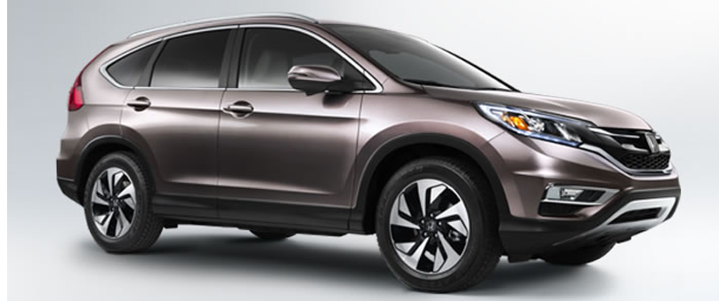 When West Michigan Drivers Need A New Family Vehicle, Many Of Them Look  Toward A Crossover, And We Are Proud To Say That The 2015 Honda CR Vu0027s  Specs Make It ...