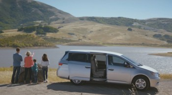Hondau0027s Flagship Minivan Has Five Different Trim Levels Available To West  Michigan Drivers, And We Think That Means That There Is A 2015 Honda Odyssey  MSRP ...