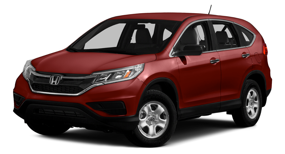 Looking for best gas mileage suvs check out honda s 2016 for Honda crv 2016 white