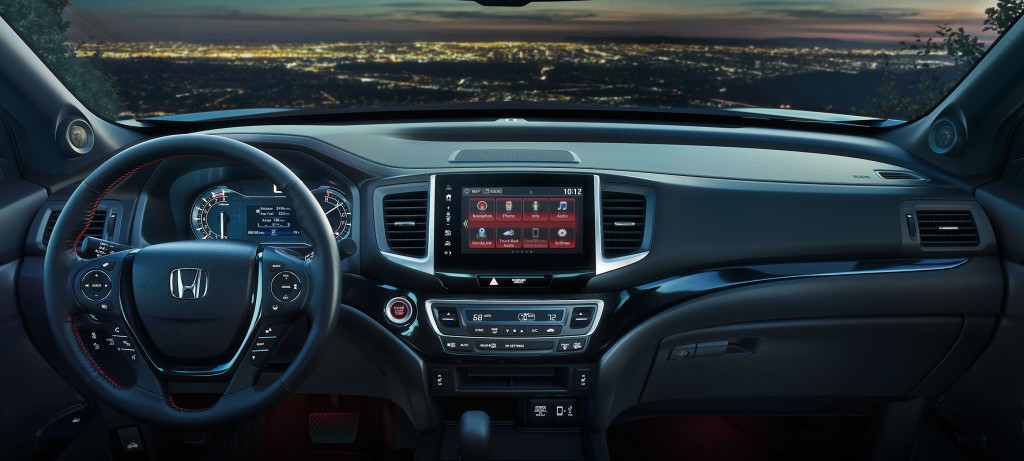 Lafontaine Chrysler Dodge Jeep >> West Michigan Honda Dealers | Upcomingcarshq.com