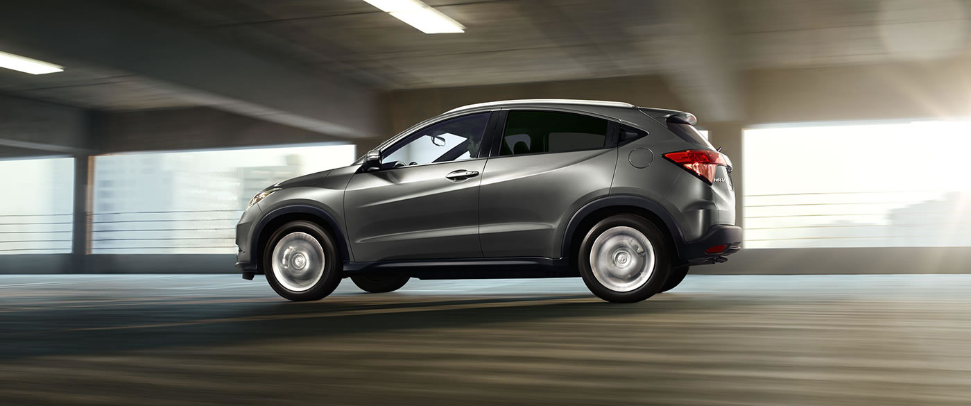 Honda HR-V Real Time AWD