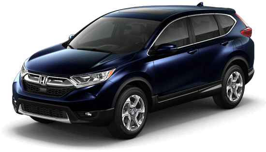 2017 Honda Cr V West Michigan Honda Dealers