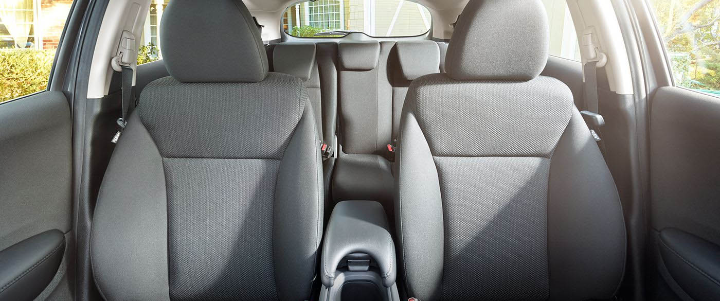 Honda HR-V Airbags