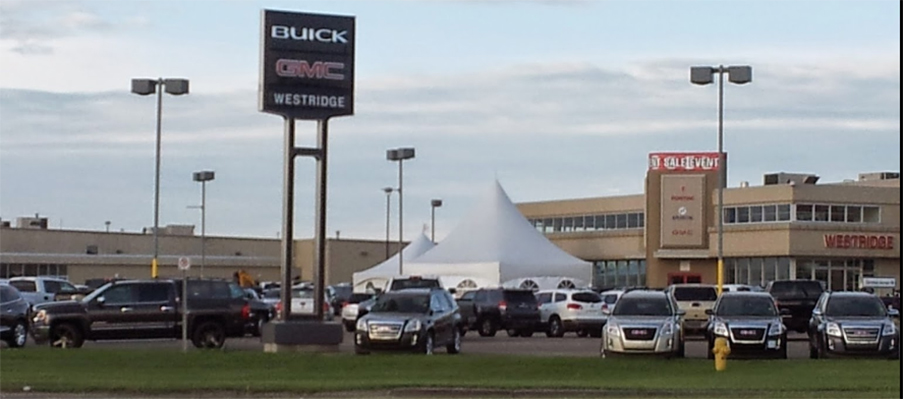 westridge buick gmc dealership