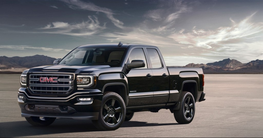 2016-GMC-Sierra-1500-Elevation-Edition-1024x539