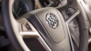 2017 Buick Verano technology