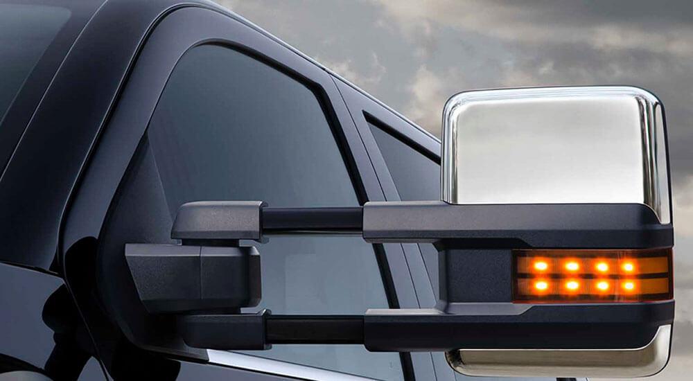 2017 GMC Sierra 2500 safety