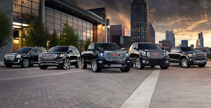 meet the soon to be released 2017 buick and gmc vehicles. Black Bedroom Furniture Sets. Home Design Ideas