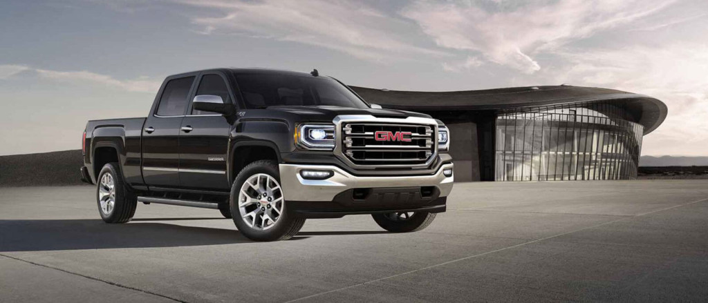 the 2017 gmc sierra 1500 is a favorite among critics. Black Bedroom Furniture Sets. Home Design Ideas