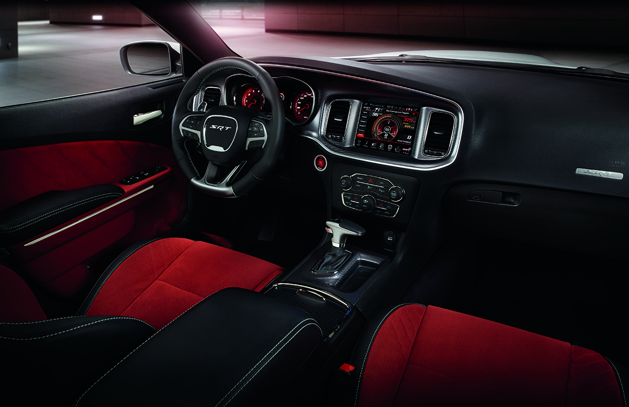 50 Years Of Charger The 2016 Dodge Charger Srt Hellcat Wetzel Group