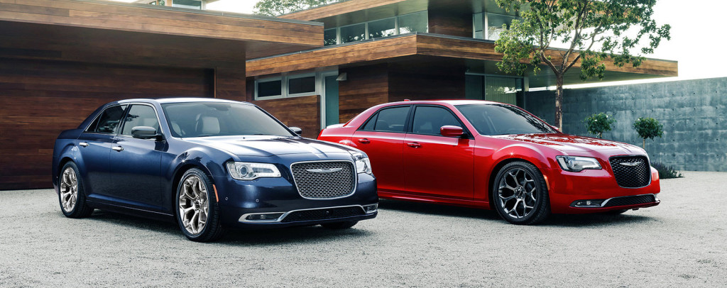 Chrysler 300 Mods