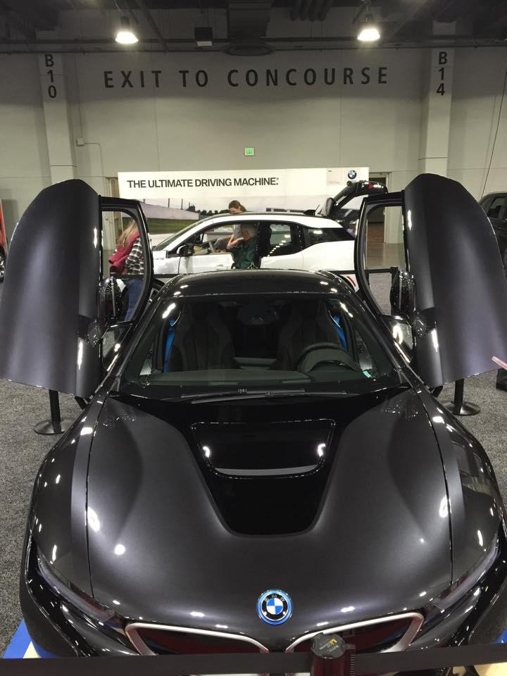 Cincinnati Auto Expo - Car show in cincinnati this weekend