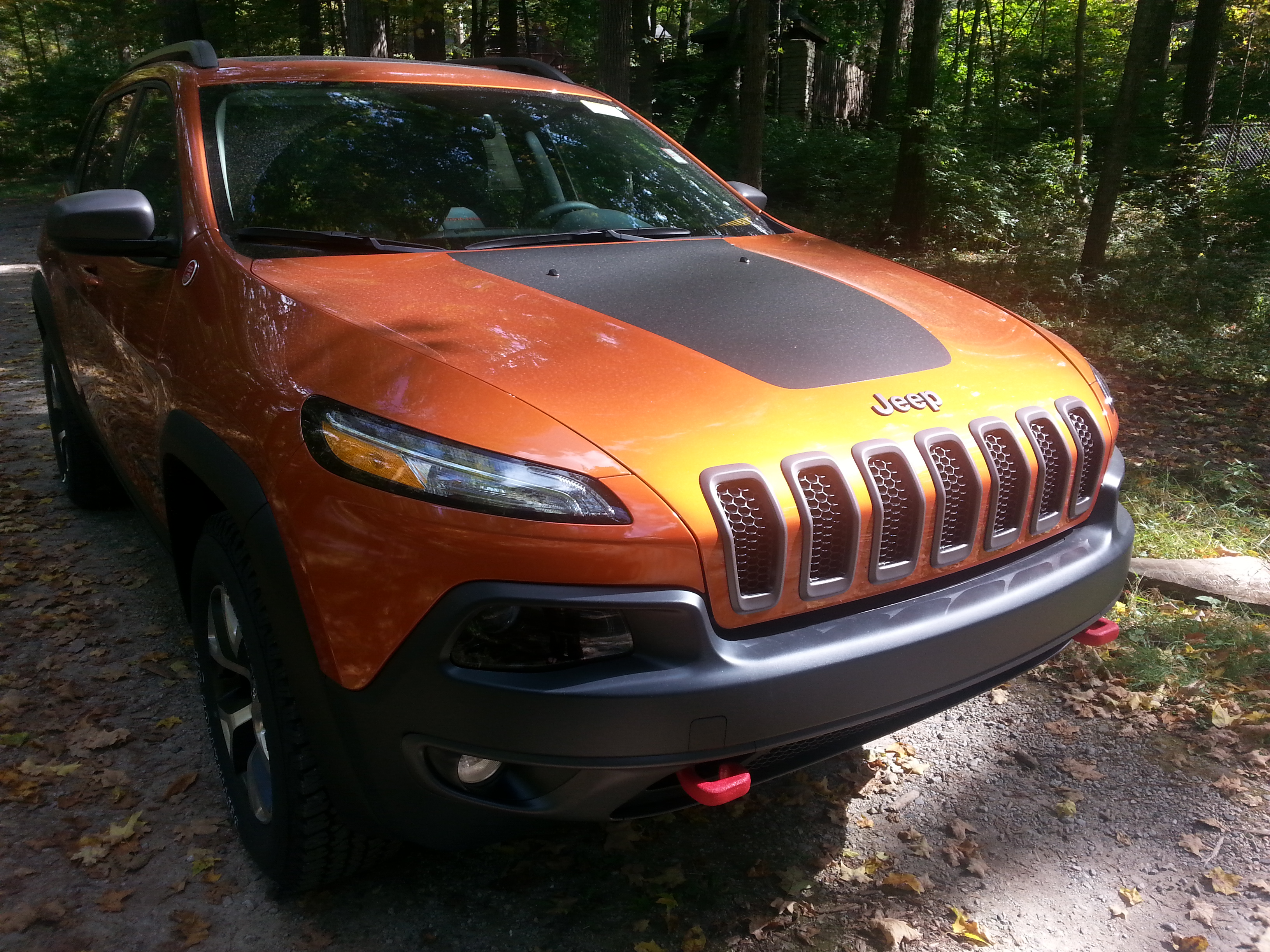 jeep kevinspocket trailhawk cherokee photo
