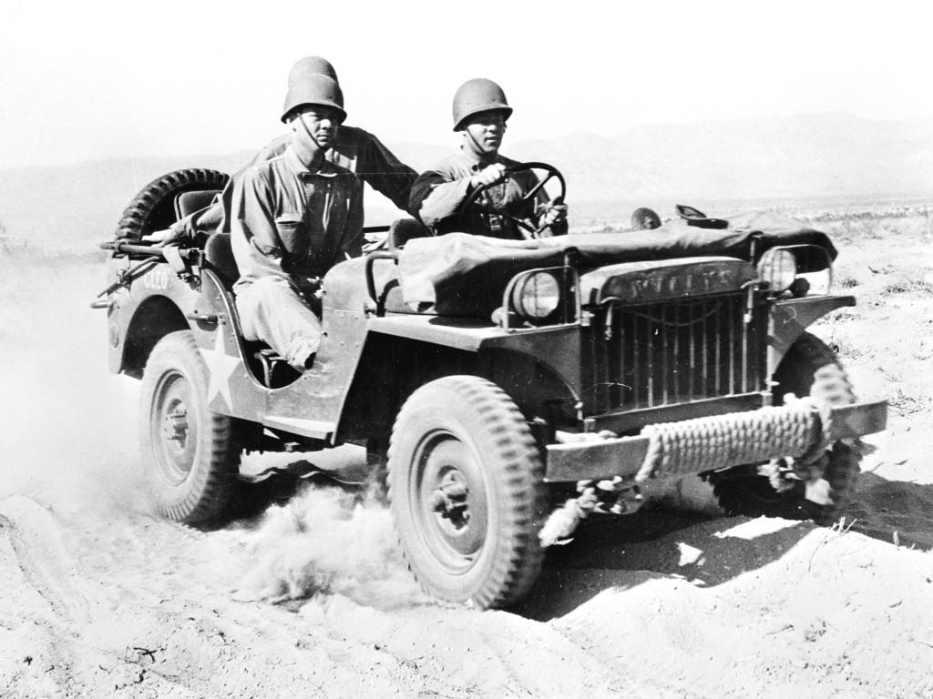 Willys-MA-3