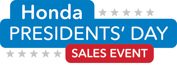 Wetzel Honda President's Day Sale